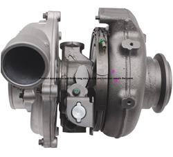 Cardone Industries 2T202 - Cardone Remanufactured Turbocharger Assemblies