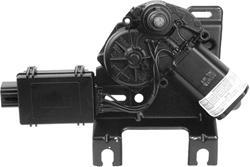 A1 Cardone Remanufactured Windshield Wiper Motors 40-2040