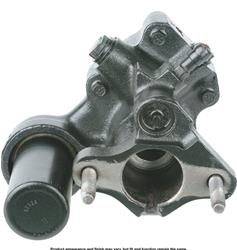 Power Brake Booster-Hydro-Boost Cardone 52-7334 Reman