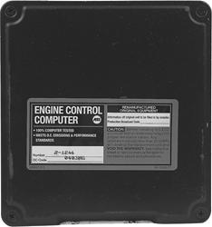 Cardone Industries 72-1246 - Cardone Remanufactured Engine Control Units