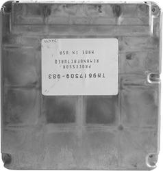 Cardone Industries 72-1879 - Cardone Remanufactured Engine Control Units