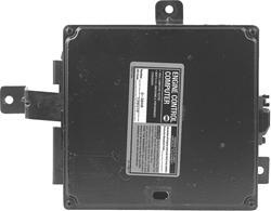 Cardone Industries 72-3040 - Cardone Remanufactured Engine Control Units