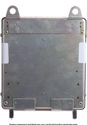 Cardone Industries 72-6163 - Cardone Remanufactured Engine Control Units