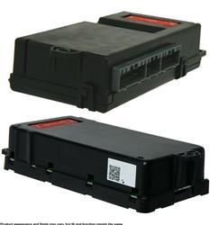 Dorman 502-007 Remanufactured Body Control Module for Select Chevrolet//GMC//Hummer Models