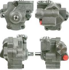 Cardone New Power Steering Pumps 96-6052