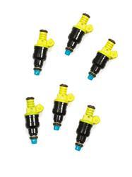 Accel 150615 - ACCEL Fuel Injectors