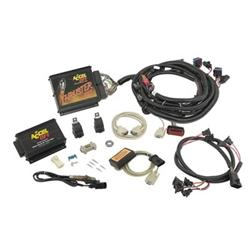 Accel 77010W - ACCEL DFI Thruster EFI Engine Management Systems
