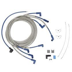 ACCEL Armor Shield Braided Spark Plug Wire Sets 8011B - Free ...