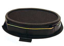 ACDelco 20940030 GM Original Equipment Radio Speaker