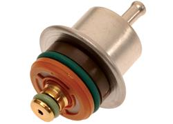 ACDelco 12554677 - ACDelco Fuel Pressure Regulators