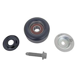 ACDelco 12563326 - ACDelco Accessory Belt Idler Pulleys