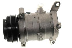 ACDelco 25891791 - ACDelco Air Conditioning Compressors
