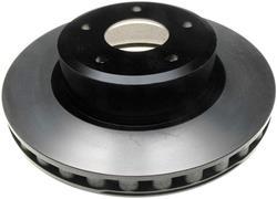 EBC Brakes RK501 RK Series Premium OE Replacement Brake Rotor