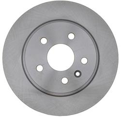 Right StopTech 126.62130CSR Cryo Sport Slotted Brake Rotor