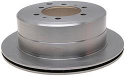 Raybestos 96196R Professional Grade Disc Brake Rotor