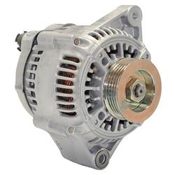 ACDelco 19134184 - ACDelco GM OE Remanufactured Alternators