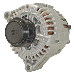ACDelco 19134486 - ACDelco GM OE Remanufactured Alternators