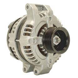 ACDelco 19134495 - ACDelco GM OE Remanufactured Alternators