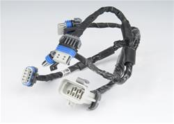 ACDelco 89017477 - ACDelco Coil and Ignition Wiring Harnesses