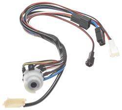 ACDelco 19021143 - ACDelco Ignition Switches