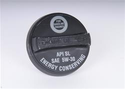 ACDelco 19205558 - ACDelco Engine Oil Fill Caps