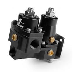 Aeromotive 13220 - Aeromotive EFI To Carb Conversion Fuel Pressure Regulators