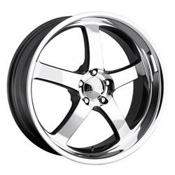 Boss 335 Chrome Wheels 3356-2850 - Free Shipping on Orders Over $99 ...