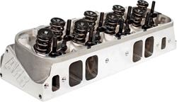 Airflow Research (AFR) 2020-TI - AFR 385cc Magnum BBC Competition Racing Heads