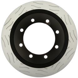Raybestos 681016PER Brake Performance Rotor