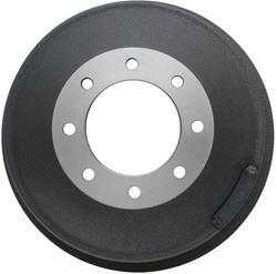 Raybestos 2591R Professional Grade Brake Drum
