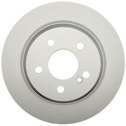 StopTech 126.35063CSL Cryo Sport Slotted Brake Rotor Left