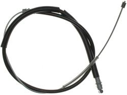 Raybestos BC94968 Professional Grade Parking Brake Cable