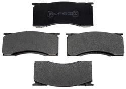 Raybestos MGD1432CH Reliant Brake Pad Set