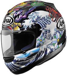 Arai Helmets 9075 - Arai RX-Q Helmets