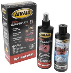 Airaid 790-550 - Airaid Air Filter Tune-up Kits