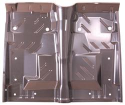 440 Auto Metal Direct Front Floor Pans 400 1462 Free