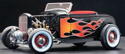 1932 Ford Roadster Die-Cast
