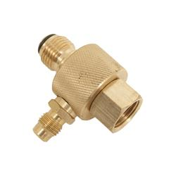 Actron Fuel Pressure Adapter Fittings 0180-000-1465