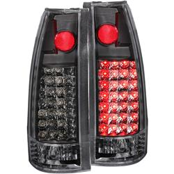Anzo Usa 311006 Led Taillights