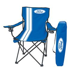Summit Gifts FRD-40065 - Ford Folding Chairs