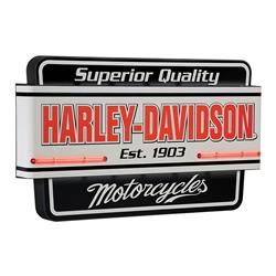 Harley-Davidson® Superior Quality Neon Sign