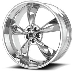 American Racing AR605M28561C - American Racing AR605M Torq-Thrust M Chrome Wheels