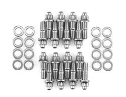 ARP 100-1212 Header Bolts 1.000 in UHL 3//8-16 in Thread Universal 12-Point