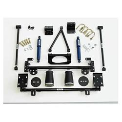 RideTech Bolt-On 4 Link Systems 11396700 - Free Shipping on Orders