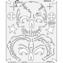 Templates For Painting. click here for more face paint stencils ...