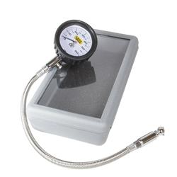 AutoMeter 2160 - AutoMeter Performance Tire Pressure Gauges