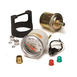 AutoMeter 4327 - AutoMeter Ultra-Lite Analog Gauges