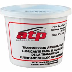 ATP Automotive AT-201 - ATP Transmission Assembly Lubricant