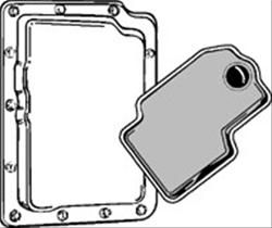 ATP TX-34 Automatic Transmission Filter Kit