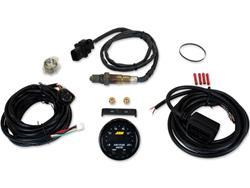 AEM Electronics 30-0334 - AEM Electronics X-Series Wideband UEGO Air/Fuel Sensor Controller Gauges